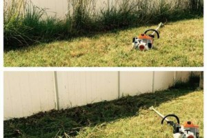 Photo #2: Roosters Landscaping and LawnCare Services
