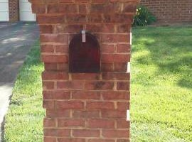 Photo #4: Brick, Block, Rock B&J Masonry