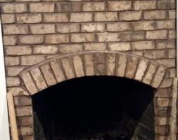 Photo #1: Brick, Block, Rock B&J Masonry