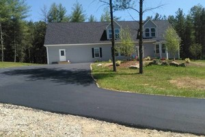 Photo #1: TRI -COUNTY ASPHALT PAVING & GRADING