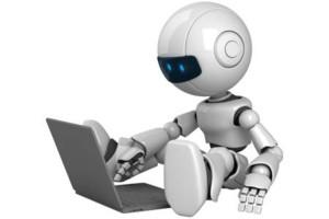 Photo #1: ROBOT ONE COMPUTER REPAIR