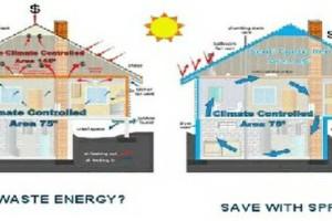 Photo #19: Save 35%-45% on Energy Cost! Inter Coastal Foam, LLC