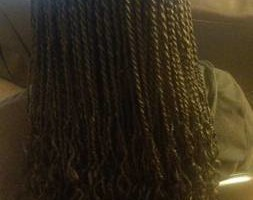 Photo #23: $100 braids specials by Cecile
