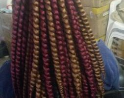 Photo #15: $100 braids specials by Cecile