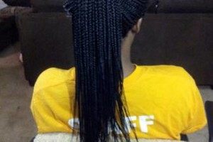 Photo #5: $100 braids specials by Cecile