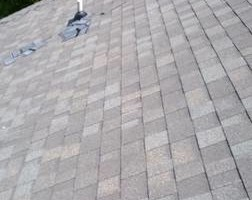 Photo #2: Bruno's roofing and construction