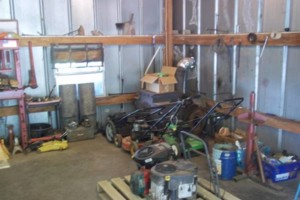 Photo #3: Engine Repair - leaf bower, weed eater, edger
