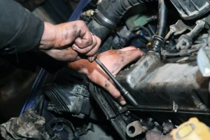 Photo #8: EXCEPTIONAL, AFFORDABLE MECHANIC WORK!