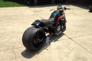 Photo #6: Don's Custom Motorcycle Machining & Fabricating