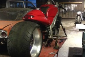 Photo #1: Don's Custom Motorcycle Machining & Fabricating