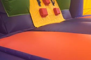 Photo #9: Combo Bounce House With Water Slide!!!!