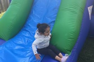 Photo #7: Combo Bounce House With Water Slide!!!!