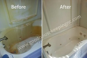 Photo #1: Good Housekeeping Cleaning Services