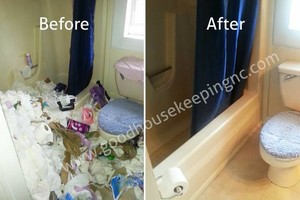Photo #2: Good Housekeeping Cleaning Services
