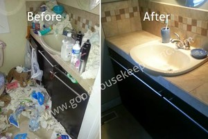 Photo #3: Good Housekeeping Cleaning Services