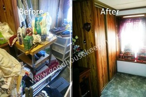 Photo #5: Good Housekeeping Cleaning Services