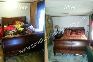 Photo #6: Good Housekeeping Cleaning Services