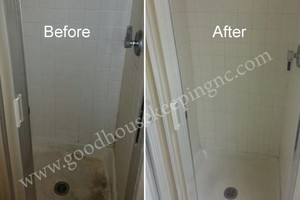 Photo #9: Good Housekeeping Cleaning Services
