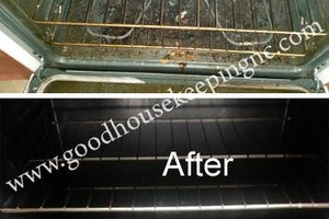 Photo #11: Good Housekeeping Cleaning Services
