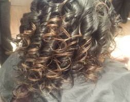 Photo #6: LOW SUMMER PRICES! $40 CORNROWS, $25 BLOW OUTS!