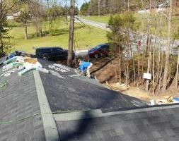 Photo #7: Roof Repair and Replacement - 16 years in business