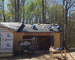 Photo #6: Roof Repair and Replacement - 16 years in business