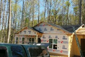 Photo #5: Roof Repair and Replacement - 16 years in business