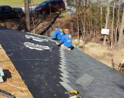 Photo #4: Roof Repair and Replacement - 16 years in business