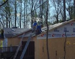 Photo #3: Roof Repair and Replacement - 16 years in business