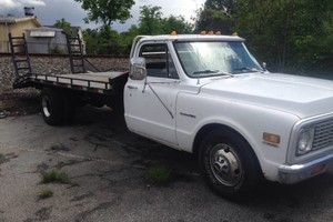 Photo #1: $ 60 local tow
