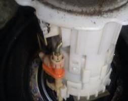 Photo #8: $30 brake job. FUEL PUMP 60$ STARTER...ALTERNATOR..WATER PUMP