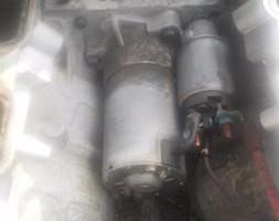 Photo #5: $30 brake job. FUEL PUMP 60$ STARTER...ALTERNATOR..WATER PUMP
