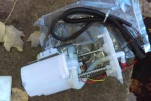 Photo #1: $30 brake job. FUEL PUMP 60$ STARTER...ALTERNATOR..WATER PUMP