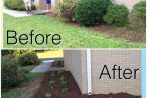 "Photo #7: Pride Landscaping.  ""Cutting Grass, Not Corners"""