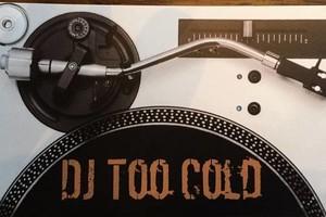 Photo #1: RB/Hip-hop DJ Too Cold