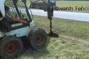 Photo #3: Edwards Enterprises - Fencing... #1 in quality and rates!!!