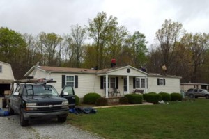 Photo #1: General Remodeling Install, Floors, Painting, Roofing