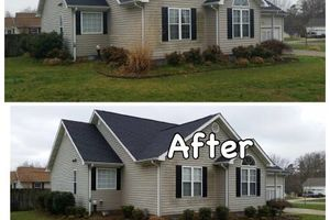 Photo #2: Call DHN Landscaping for all of your Lawn Care and Landscaping needs!