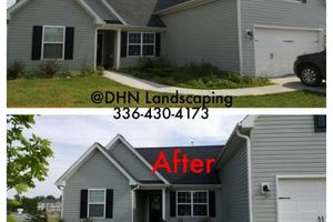 Photo #1: Call DHN Landscaping for all of your Lawn Care and Landscaping needs!