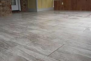 Photo #15: Floors 'N More. LAMINATE, HARDWOOD, TILE FLOORS...