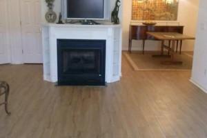 Photo #7: Floors 'N More. LAMINATE, HARDWOOD, TILE FLOORS...