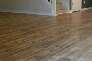Photo #6: Floors 'N More. LAMINATE, HARDWOOD, TILE FLOORS...