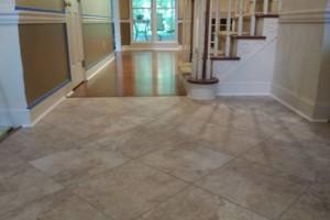 Photo #2: Floors 'N More. LAMINATE, HARDWOOD, TILE FLOORS...