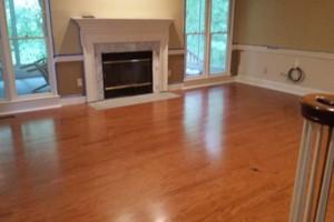 Photo #1: Floors 'N More. LAMINATE, HARDWOOD, TILE FLOORS...