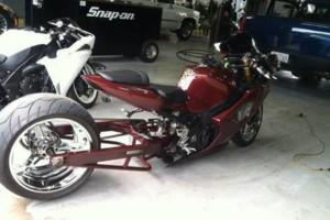 Photo #11: C&D Kustoms - motorcycle customizing
