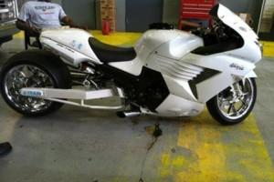 Photo #10: C&D Kustoms - motorcycle customizing