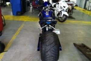 Photo #9: C&D Kustoms - motorcycle customizing