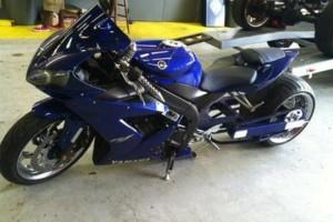 Photo #6: C&D Kustoms - motorcycle customizing