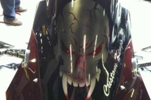 Photo #5: C&D Kustoms - motorcycle customizing