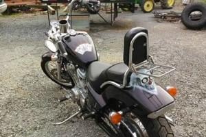 Photo #1: C&D Kustoms - motorcycle customizing